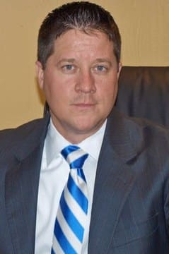 Katonah-Lewisboro Schools Superintendent Paul Kreutzer signed a letter calling for stricter gun control.