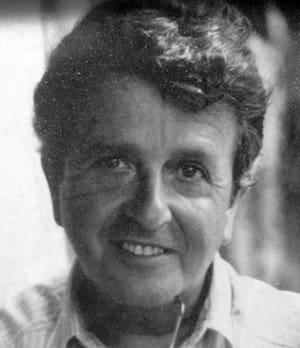 Dr. Thomas Sergiovanni