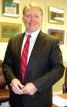 Peekskill Schools Superintendent James Willis is among area school leaders calling for a ban on semiautomatic weapons.