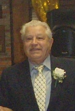 The Elmsford community will say goodbye to former firefighter Vito Constantino, who died Saturday. He was 90 years old.