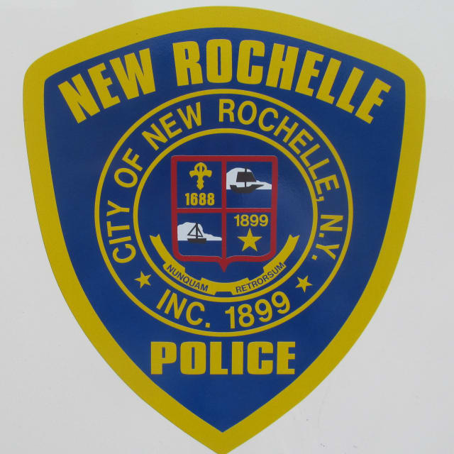 A New Rochelle man was punched in the face during an attempted robbery over the weekend.