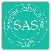 Registration for next semester begins this week at the Scarsdale Adult School.