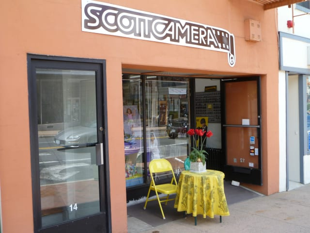 Scott Camera in Peekskill will offer seminars for DSLR camera owners this month.