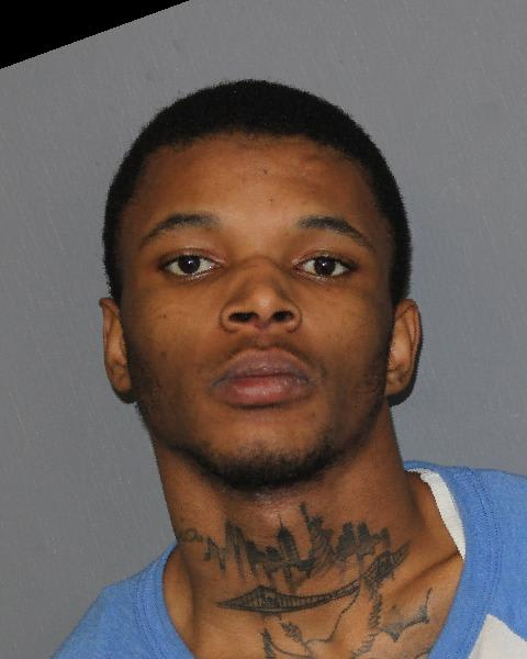 Marquise Roberson, 23, of Highland Avenue, Peekskill, was charged with felony robbery in an armed robbery at 2030 Albany Post Road, Croton.