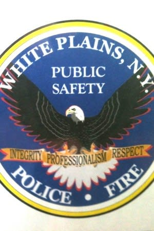 The White Plains Public Safety Department is on 77 S. Lexington Ave.
