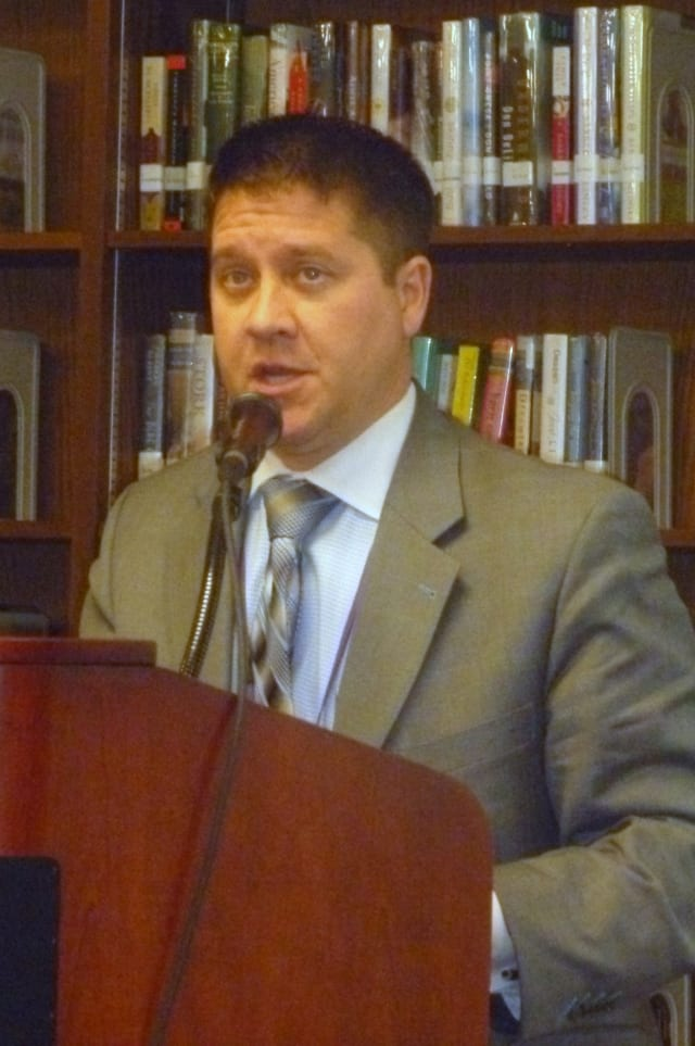 Schools Superintendent Paul Kreutzer questions whether some of Gov. Andrew Cuomo's education proposals can work in Katonah-Lewisboro.