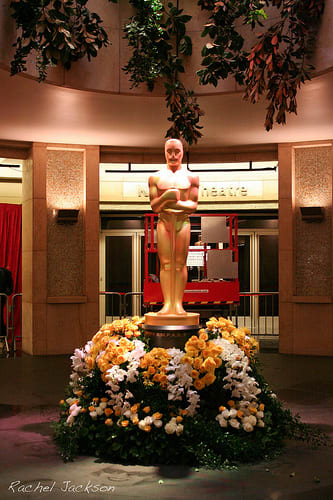 Several Oscar nominated films will be shown at the Avon Theatre in Stamford throughout the month of February.