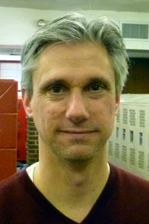 Harrison High School boys' basketball head coach Gary Chiarella will lead his team into the Sound Shore Classic at Mamaroneck High School on Friday and Saturday.