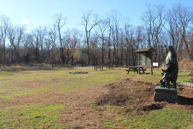 Earthplace, Westport's nature discovery center, will share its facility with Camp Mahackeno this summer.