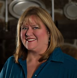 Wendy Bowditch was elected Easton's interim treasurer in a special election only weeks from election day this past Nov. 6.