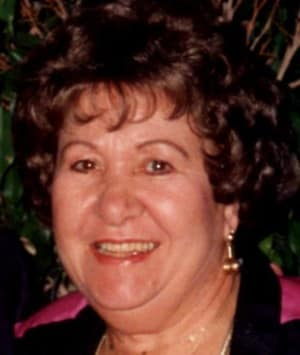 Agnes Ceglio