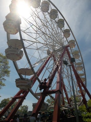 Playland Park in Rye is hosting a job fair for summer positions Saturday in White Plains.