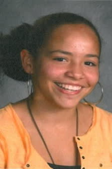 Greenwich police said Shayna Perez, 14, of Greenwich has been missing since Friday.