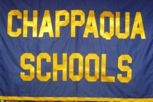 The next Chappaqua Schools Board of Education meeting is scheduled for 8:15 p.m. Thursday at Horace Greeley High School.