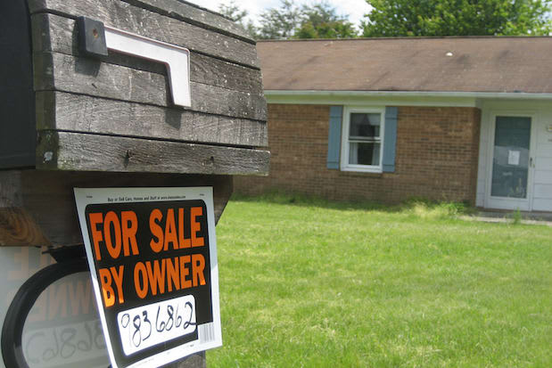 Home selling prices in Elmsford and Hartsdale have depreciated by 40 percent over the past five years, according to real estate data.