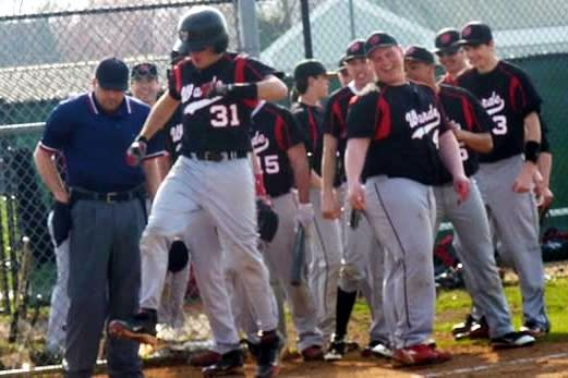Members of Fairfield Warde's baseball team will be eligible for a scholarship in honor of a coach at their predecessor school.