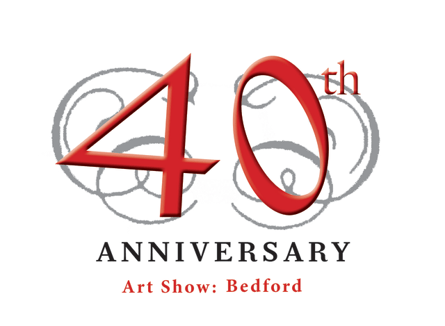 The 40th annual Art Show: Bedford takes place this weekend at St. Matthew's Episcopal Church in Bedford Hills.