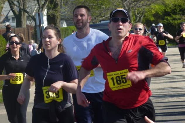 Runners will find new races in Westport and Greenwich this spring.
