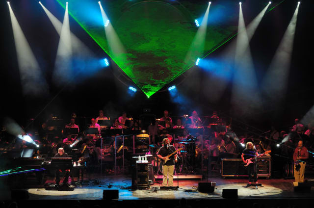 Time Machine will perform its Pink Floyd show Friday at the Ridgefield Playhouse in Connecticut.