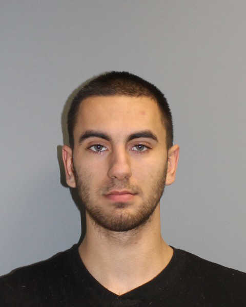 Norwalk resident Wayne Barker, 19, was arrested by police Thursday in connection with an alleged sexual assault on a 14-year-old Norwalk girl.