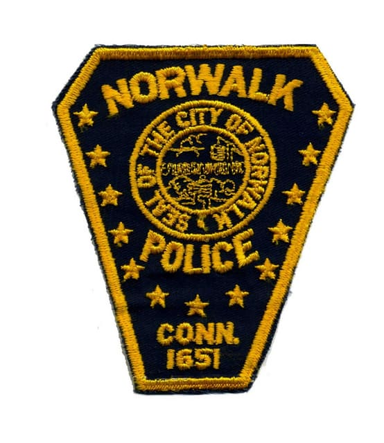 Police said a Norwalk woman, 22, suffered a minor cut on her back Thursday when she was shot by a pellet gun on Haviland Street.