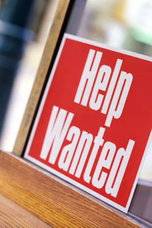 Are you hiring in Westport? Send your job listing to vinzitari@dailyvoice.com.