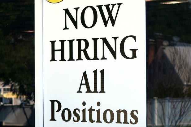 There are several jobs available in Harrison and West Harrison.