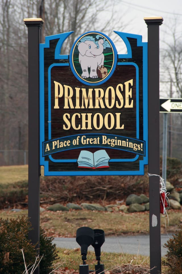 Register for Primrose Kindergarten on Wednesday and Thursday.