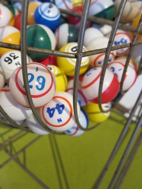 Children's bingo is just one of the events happening in Yonkers this week.