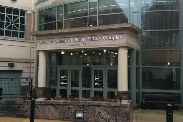 The Greenwich Police Department will host a firearm turn-in event Feb. 9.