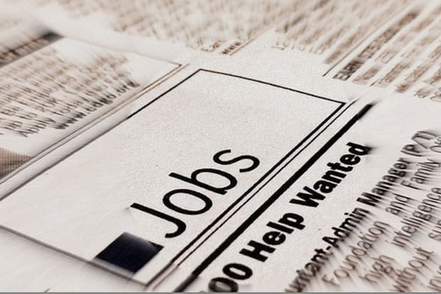Do you have a job listing for the Somers area? Email it to kpacchiana@dailyvoice.com and see your listing next week.