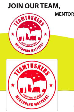 TEAM Tuskers in Somers is looking for volunteers committed to helping youths.