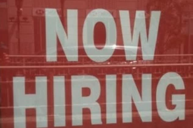 Game Gear Sports and Panera are two companies in Bedford looking to hire this week.
