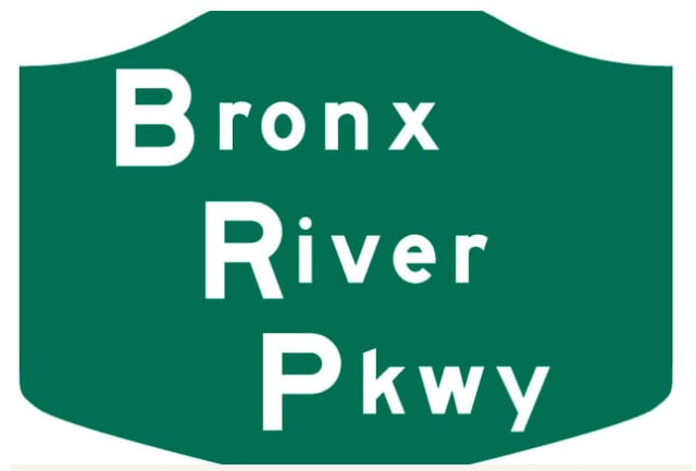 A lane closure on the Bronx River Parkway Friday afternoon will create delays for Greenburgh and Scarsdale drivers.