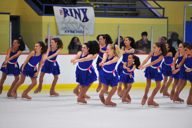 Southern Connecticut Synchronized Skating has opened registration for its clinic on Feb. 22.
