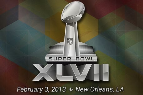 Super Bowl XLVII will be played Sunday, Feb. 3, between the Baltimore Ravens and San Francisco 49ers. Where will you be watching, Harrison?