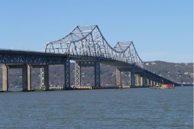 A workshop will be held at the Greenburgh Public Library on Thursday to address job opportunities for the Tappan Zee Bridge project.