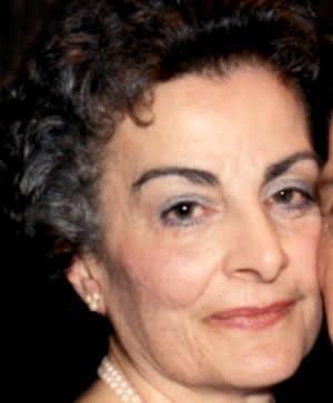 Louise Cristallo