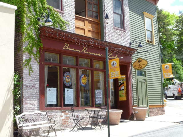 The BeanRunner Cafe will hold its monthly Poetry Project on Thursday starting at 6 p.m.
