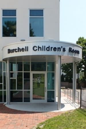There will be many events in the Larchmont Library's Burchell Children's Room this week.