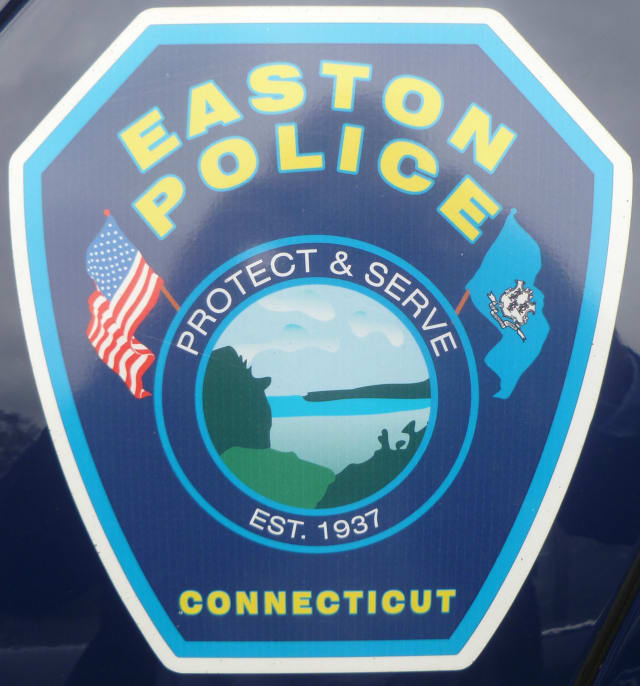 Easton police reported a home burglary on Tranquility Drive.