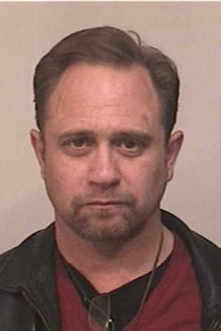 Simon Billig, 46, of Weston was charged with forgery and misuse of a prescription by Fairfield Police on Monday.