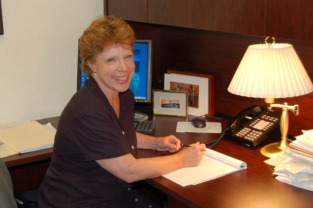 Teresa Giegengack will take over as Fairfield's Human and Social Services Director on March 1.