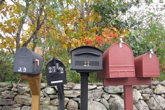 The U.S. Postal Service announced Wednesday that it would stop Saturday delivery starting in August.