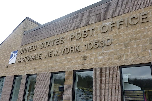 Some Hartsdale residents said it won't be an inconvenience when the Postal Service ends most Saturday mail deliveries starting in August.