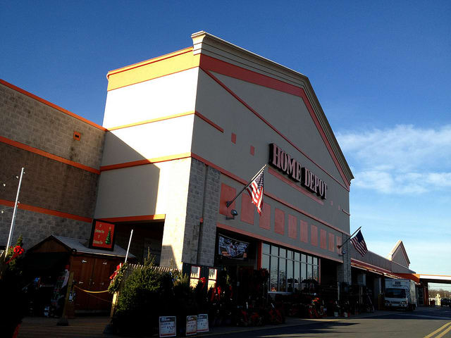 Home Depot is hiring more than 80,000 workers nationwide, including some in Yonkers.