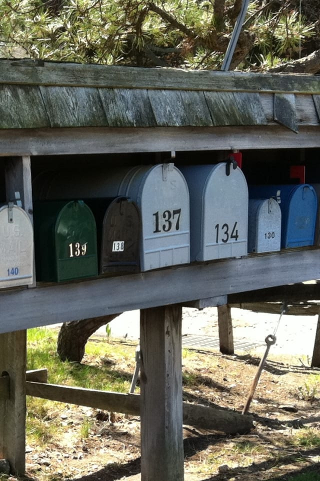 First-class mail delivery on Saturdays will end in August, but packages and Express Mail still will be delivered.
