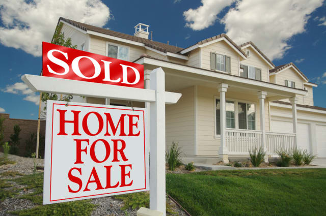 "The ""spring"" home-buying season has begun throughout Fairfield County."