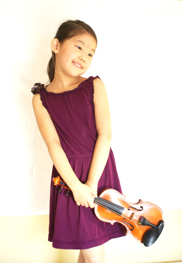 Eastchester resident Zoya Yan played a concert at Carnegie Hall.