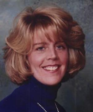 Elizabeth Benn